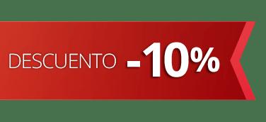 10% de descuento en Herramientas de Poda